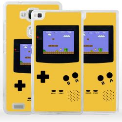 Cover per Huawei videogame vintage
