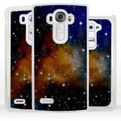 Cover per LG Spazio Galassia Stelle Universo