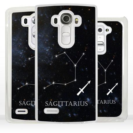 Cover Sagittario segno Zodiacale per LG