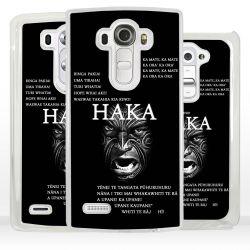 Cover Haka Danza Maori per LG