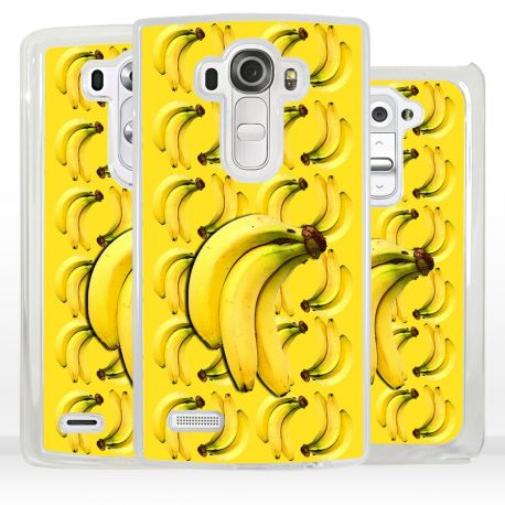 Cover collage banane per LG