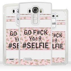 Cover Go Fuck your Selfie per LG