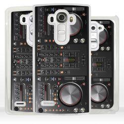 Cover DJ Controller Console per LG