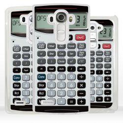 Cover calcolatrice matematica per LG