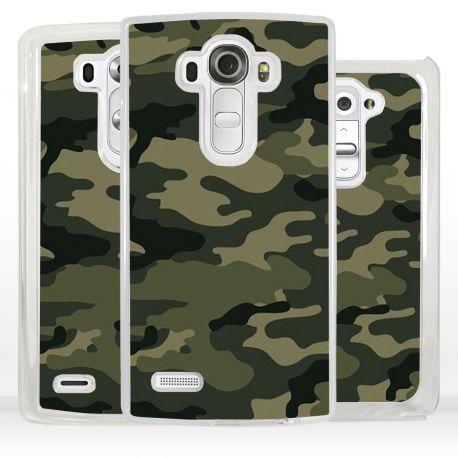 Cover camouflage mimetico militare per LG