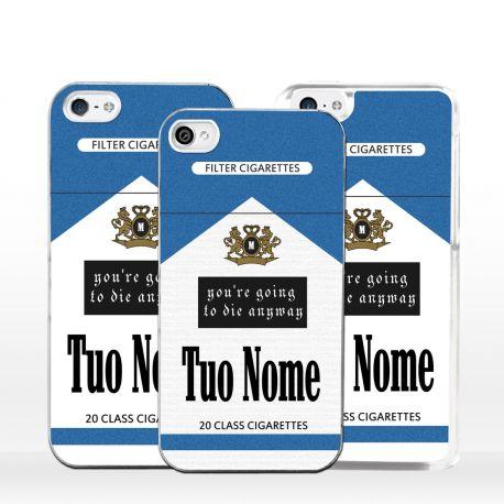 custodia iphone 6s con nome