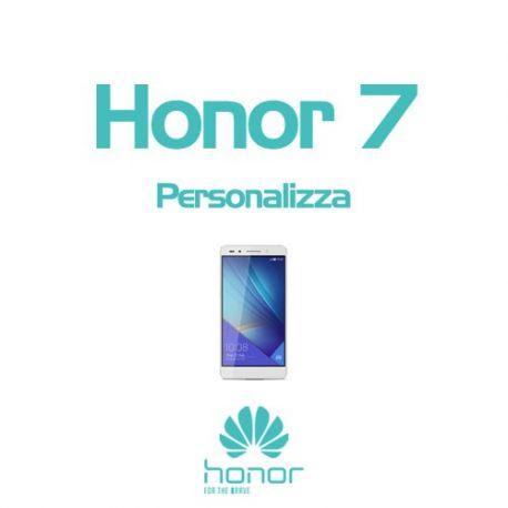 Cover Personalizzata per Honor 7