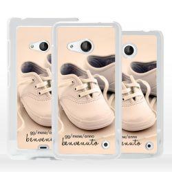 Cover auguri nascita per Microsoft Nokia Lumia