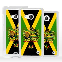 Cover bandiera Giamaica per Microsoft Nokia Lumia
