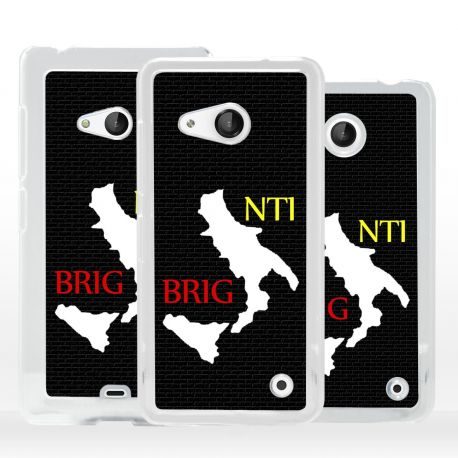 Cover Briganti per Microsoft Nokia Lumia