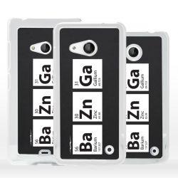 Cover formula BaZnGa per Microsoft Nokia Lumia