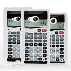 Cover calcolatrice matematica per Nokia Microsoft Xiaomi