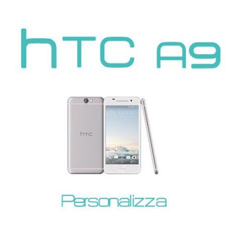 Cover Personalizzata per HTC One A9