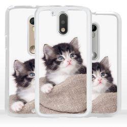 Cover gatto sacco a pelo per Motorola