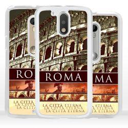 Cover Roma per Motorola