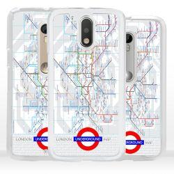 Cover per Motorola metropolitana Londra