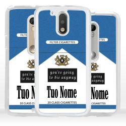 Cover per Motorola pacchetto sigarette