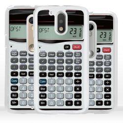 Cover per Motorola calcolatrice matematica