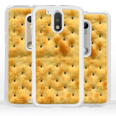 Cover per Motorola biscotto crackers