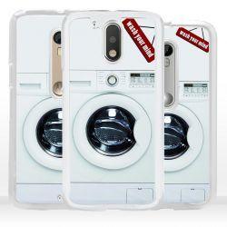Cover per Motorola forma lavatrice