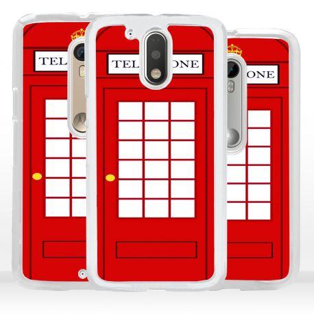Cover per Motorola cabina telefonica