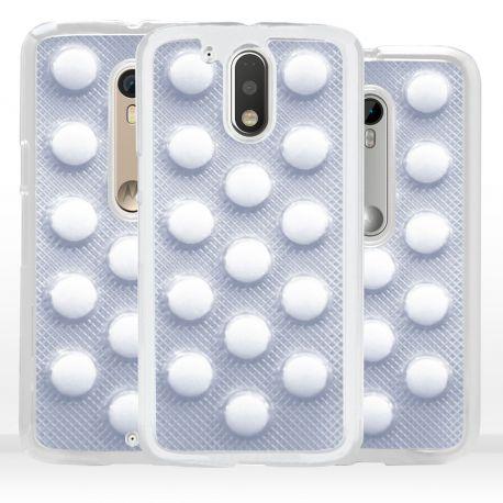 Cover per Motorola blister pillole