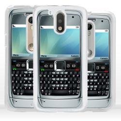 Cover per Motorola forma smartphone