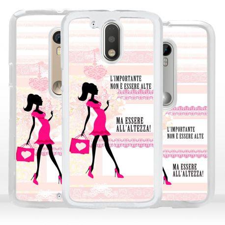 Cover per Motorola donna elegante