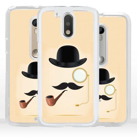 Cover per Motorola baffi