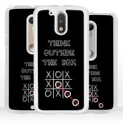 Cover per Motorola genio creativo