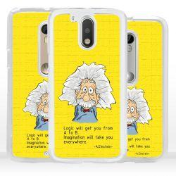 Cover per Motorola Albert Einstein