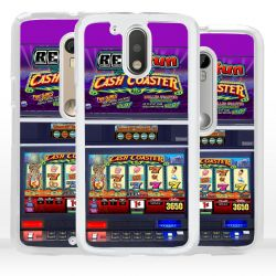 Cover slot machine per Motorola