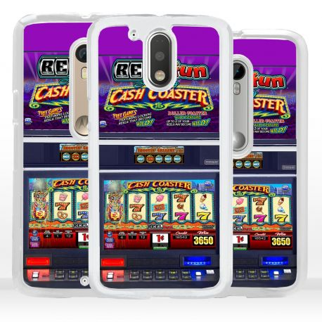 Cover slot machine per Motorola
