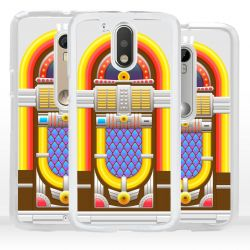 Cover jukebox per Motorola