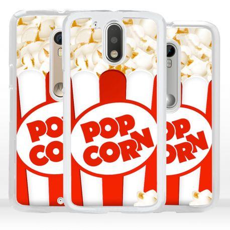 Cover popcorn per Motorola