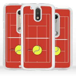 Cover tennis per Motorola