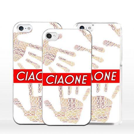 Cover ciaone per iPhone