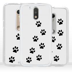 Cover zampe per Motorola
