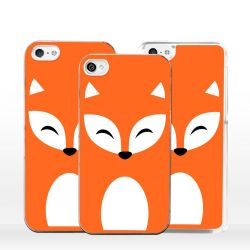 Cover volpe per iPhone