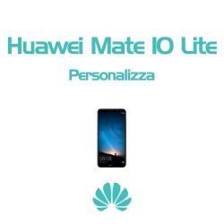 Cover Personalizzata per Huawei Mate 10 Lite