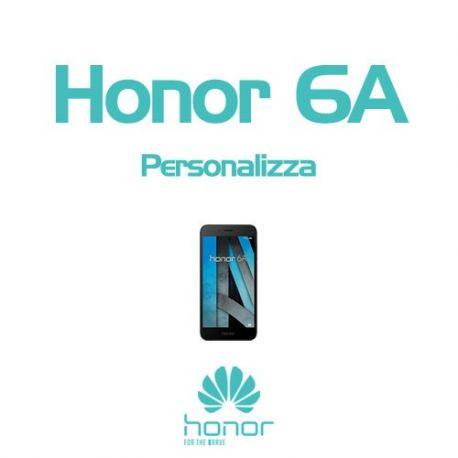 Cover Personalizzata per Honor 6A