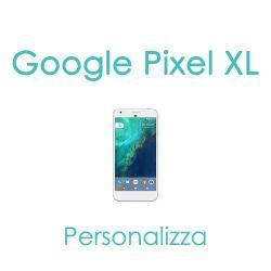 Cover Personalizzata per Google Pixel XL