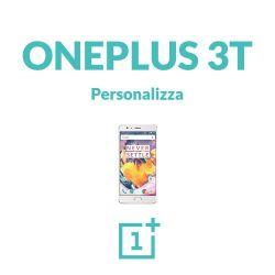 Cover Personalizzata per OnePlus 3T