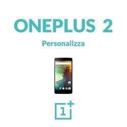 Cover Personalizzata per OnePlus 2