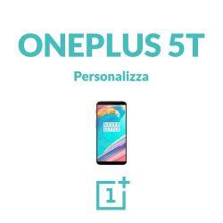 Cover Personalizzata per OnePlus 5T