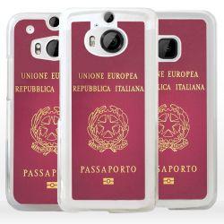 Cover passaporto italiano