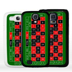 Cover tavolo roulette per Samsung