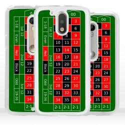 Cover tavolo roulette per Motorola
