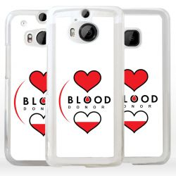 Cover donatore di sangue