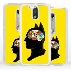 Cover mente supereroe per Motorola
